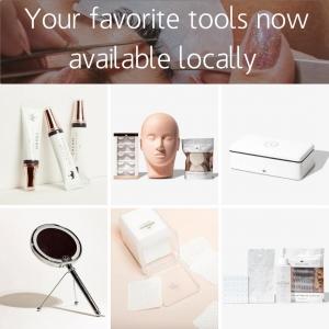 lash products